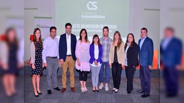 3er Encuentro del Consorcio por la Sustentabilidad (FCH)