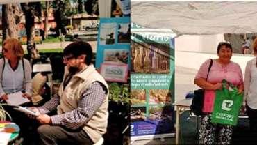 Comuna Vicuña, comprometidos con el cuidado del medio ambiente
