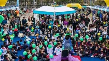 Cristoro Reciclaje presente en Expo Madre Tierra Maipú 2017