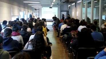 Cristoro Maipú participa en Primer Encuentro Ambiental de Valparaiso