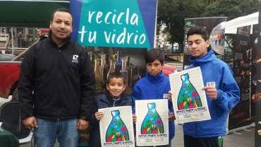 VI Feria de educación para el desarrollo sustentable en Valparaíso